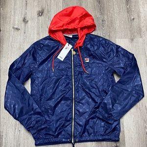 Fila Cooper Hood Jacket